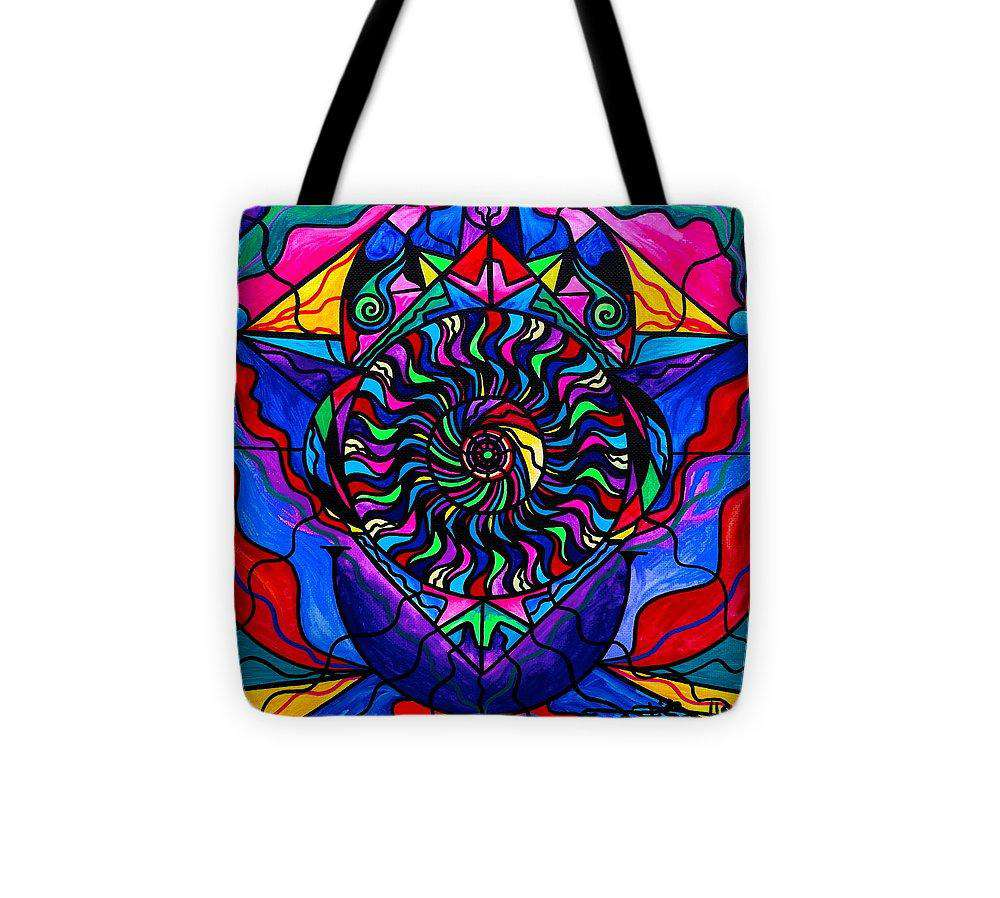 The Catalyst - Tote Bag