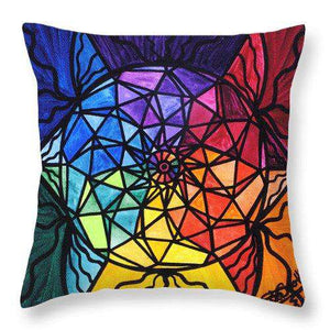 The Catcher - Throw Pillow