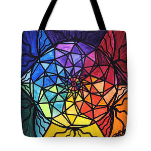 The Catcher - Tote Bag