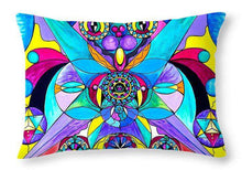 Load image into Gallery viewer, The Cure - Throw Pillow