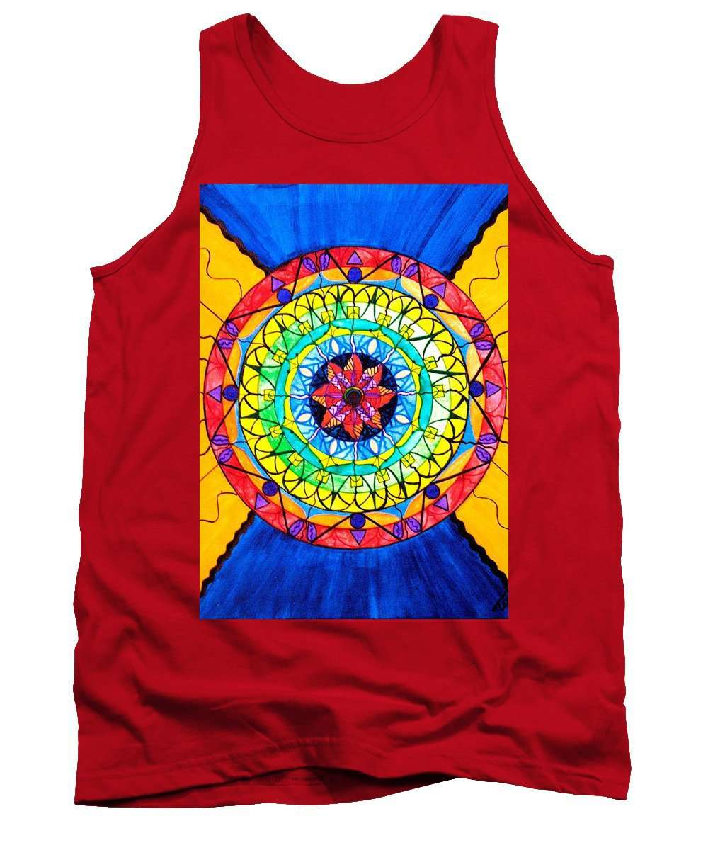 The Shift - Tank Top