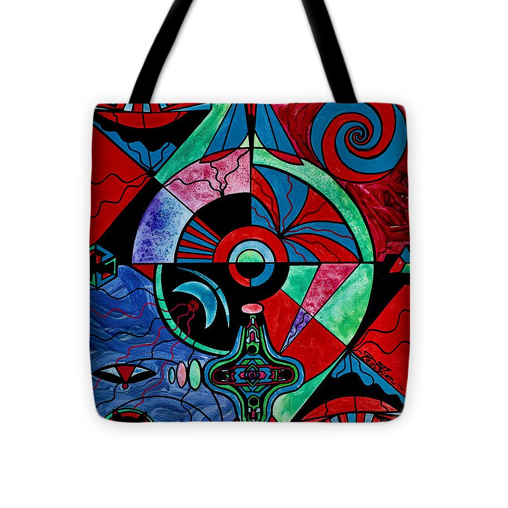 The Strong Bond - Tote Bag