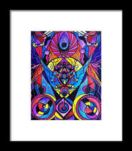 Load image into Gallery viewer, The Time Wielder - Framed Print