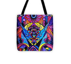 The Time Wielder - Tote Bag