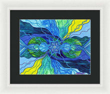 Load image into Gallery viewer, Tranquility - Framed Print