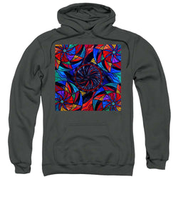 Transforming Fear - Sweatshirt