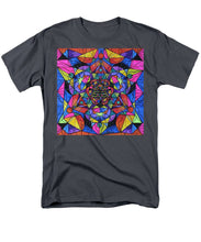 Load image into Gallery viewer, Triune Transformation - Men's T-Shirt  (Regular Fit)