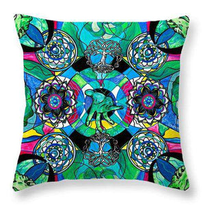 Trust - Throw Pillow