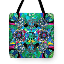 Load image into Gallery viewer, Trust - Tote Bag