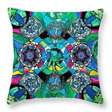 Load image into Gallery viewer, Trust - Throw Pillow