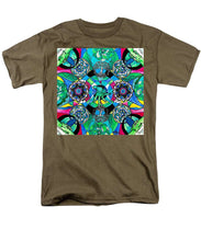 Load image into Gallery viewer, Trust - Men's T-Shirt  (Regular Fit)