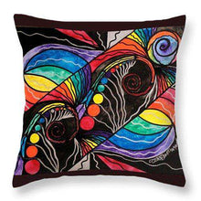 Load image into Gallery viewer, Unfold - Throw Pillow