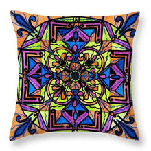 Load image into Gallery viewer, Uplift - Throw Pillow