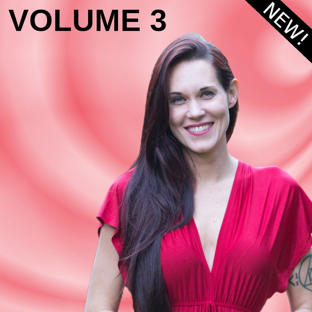 Teal's Guided Meditation Bundle - Volume 3