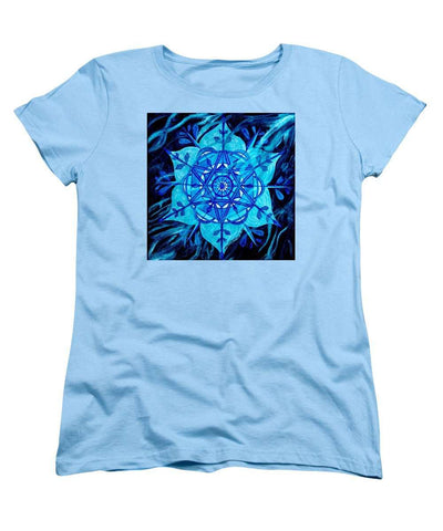 Winter - Women's T-Shirt (Standard Fit)