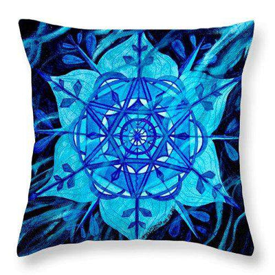 Winter - Throw Pillow