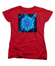 Load image into Gallery viewer, Winter - Women's T-Shirt (Standard Fit)