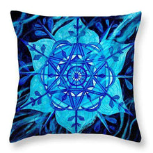 Load image into Gallery viewer, Winter - Throw Pillow