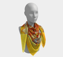 Load image into Gallery viewer, Wonder - Frequency Scarf