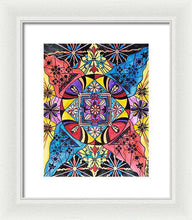 Load image into Gallery viewer, Worldly Abundance - Framed Print