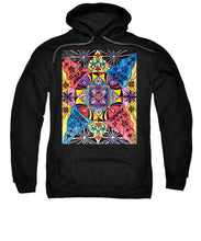 Load image into Gallery viewer, Worldly Abundance - Sweatshirt