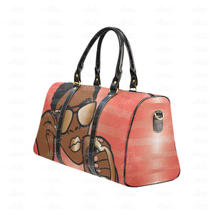 Nay BGM Travel Bag - Small