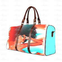 Load image into Gallery viewer, Fierce Travel Bag - Large