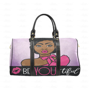 BeYOUtiful Travel Bag - Small