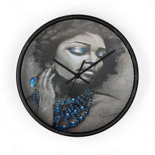 Load image into Gallery viewer, My Mood Wall Clock