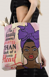 Good Heart Tote