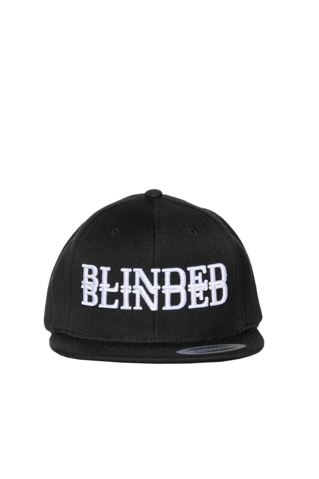 "BECK TO BECK Cap ""BLINDED"""