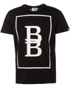 "BECK TO BECK T-Shirt ""BB"""