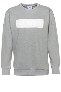 "BECK TO BECK Sweatshirt ""BLINDED"""
