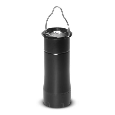 Dual Purpose LED Flashlight and Lantern