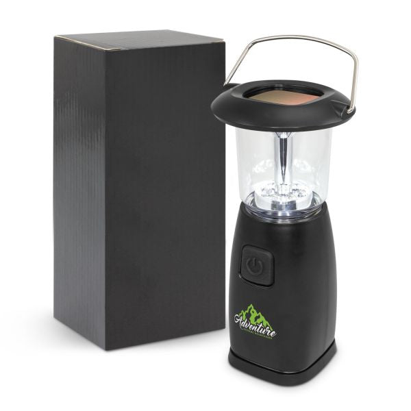 Rechargeable 6 LED Cadet Lantern