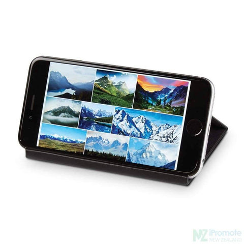 Image of 2 In 1 Executive Card Holder Desktop And Phone