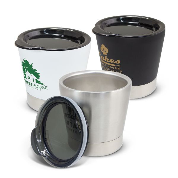 260ml Low Profile Vacuum Cup