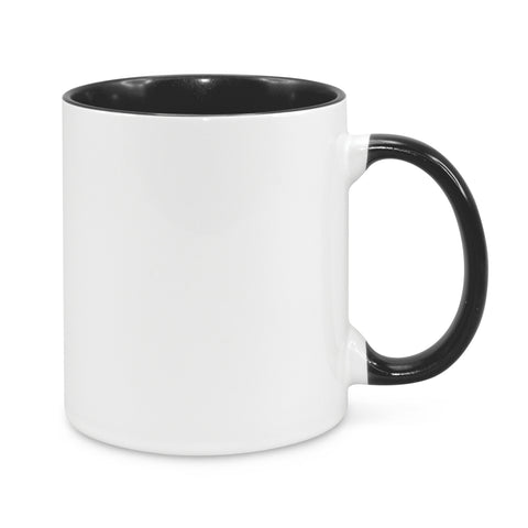 2 Tone Madrid Coffee Mug