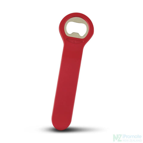 Image of 3 In 1 Bottle Opener Red