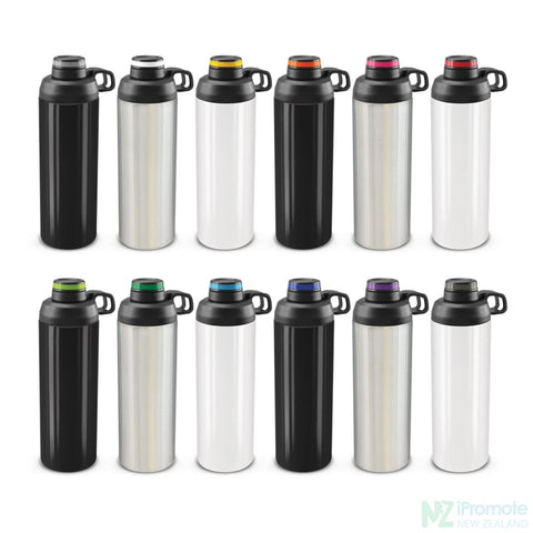 Image of 900Ml Primo Metal Drink Bottle Stainless Steel Bottles