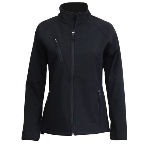 Image of PRO 2 Woman's Softshell Jacket