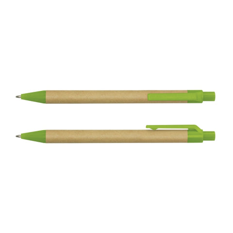 Image of Eco Cardboard Pen