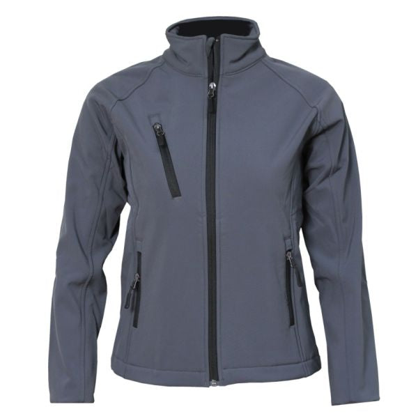 PRO 2 Woman's Softshell Jacket