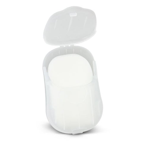 Image of Hand Soap Travel Case