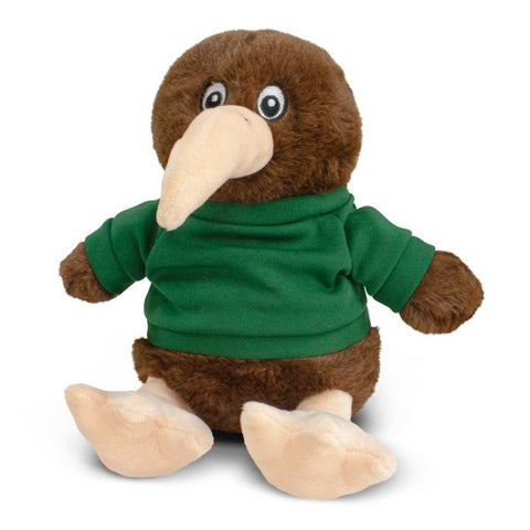 Image of Kiwi Bird Plush Toy