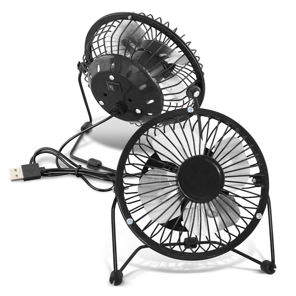 Mini Desk Fan