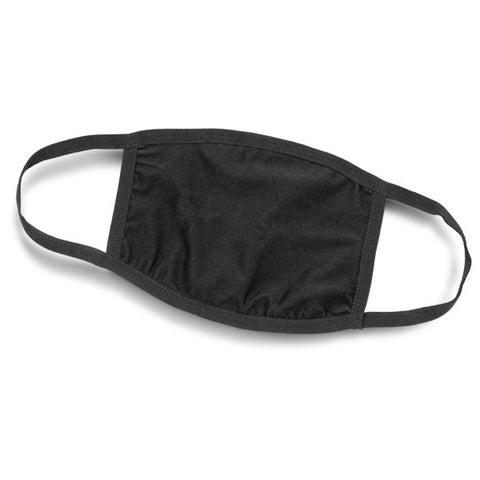Image of Reusable 3-ply Cotton Face Mask