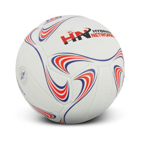 Image of Size 5 Personalised Netball Pro
