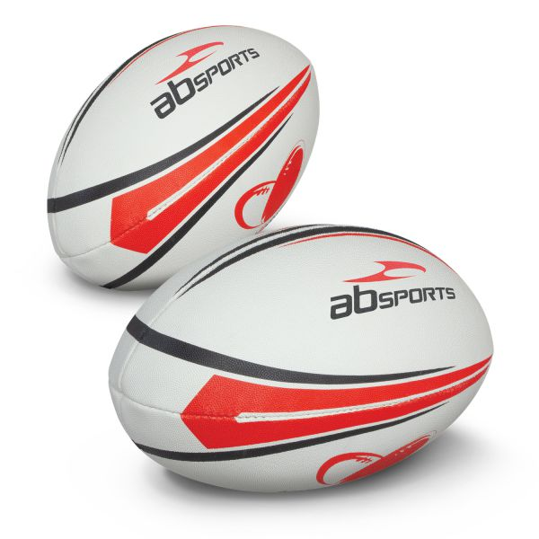 Size 5 Rugby League Balls