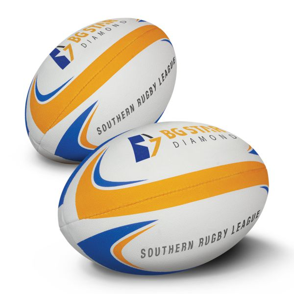 Size 5 Rugby League Pro Ball